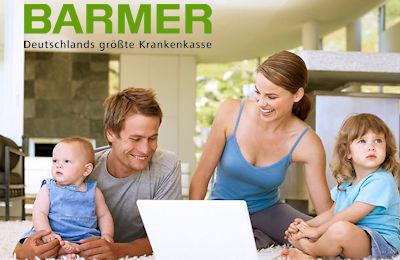 BARMER Zahnreport